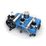 Additel 949 - Hydraulic Ultra-high Pressure Test Pump