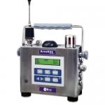 AreaRAE Steel Rapidly Deployable, Wireless Multi-gas Monitor