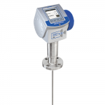 DR7100 Series - Guided Radar (TDR) for Distance, Level & Volume of Liquids, Slurries & Solids