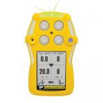 GasAlert Quattro Multi-Gas Detector