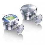 Hygienic – Fully welded pressure transmitter with flush diaphragm