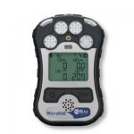 MicroRAE Wireless, Portable Four-Gas Detector