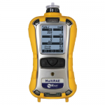 MultiRAE Wireless Portable Six-Gas Monitor with Advanced VOC Detection Capability
