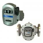 Oval Gear Flowmeters