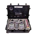 Rapid Deployment Kit (RDK) Turn-Key System for Hazardous Environment Detection