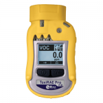 ToxiRAE Pro PID Personal Wireless Monitor For Volatile Organic Compounds