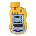 ToxiRAE Pro Personal Wireless Monitor For Toxic Gases and Oxygen